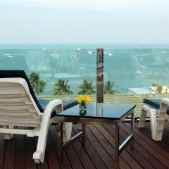 Inn House Hotel балкон