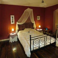 Отель Hostal Gartxenia Стандартный номер с различными типами кроватей фото 4