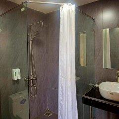 Phuong Nam Mountain View Hotel 3* Стандартный номер с различными типами кроватей фото 23