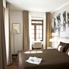 Ribeira do Porto Hotel 3* Улучшенный номер разные типы кроватей