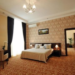 Отель Central Park удобства в номере