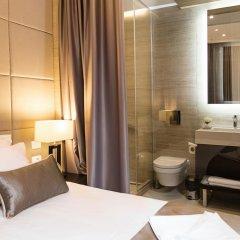 Отель Dominic & Smart Luxury Suites Republic Square 4* Номер Делюкс с различными типами кроватей фото 15