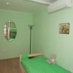 Хостел ВАМкНАМ Захарьевская комната для гостей фото 4