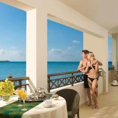 Отель Secrets St. James 5* Президентский люкс с различными типами кроватей фото 5