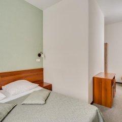 Мини-отель Лефорт Стандартный номер с двуспальной кроватью фото 19