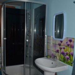 Гостиница Guest House Beryoza Стандартный номер с разными типами кроватей фото 6