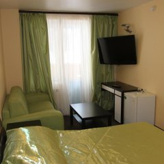 Парк Отель Городок 3* Полулюкс с различными типами кроватей фото 6