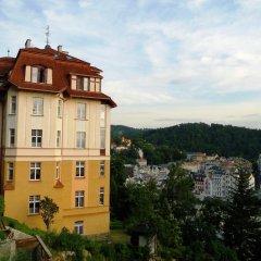Отель Apartman Karel Чехия, Карловы Вары - отзывы, цены и фото номеров - забронировать отель Apartman Karel онлайн