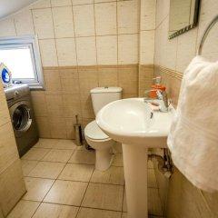 Отель Villa Nora Кипр, Протарас - отзывы, цены и фото номеров - забронировать отель Villa Nora онлайн ванная