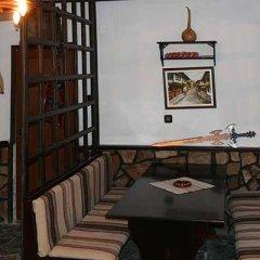 Отель Guest House Pekliuk питание