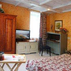 Мини-отель Ля мезон Полулюкс с разными типами кроватей фото 4