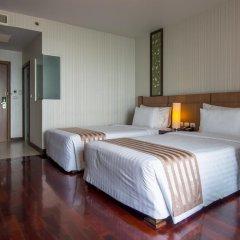 The Pattaya Discovery Beach Hotel Pattaya 4* Улучшенный номер с двуспальной кроватью фото 2