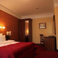 Гранд Петергоф СПА Отель 4* Полулюкс с разными типами кроватей фото 5