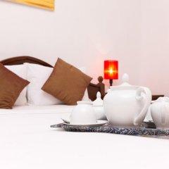 Отель Mermaid Bay Maggona Стандартный номер с двуспальной кроватью фото 10