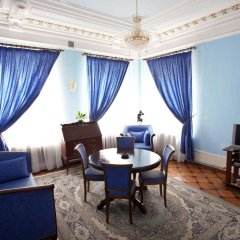 Гостиница Сергиевская 3* Полулюкс разные типы кроватей фото 2