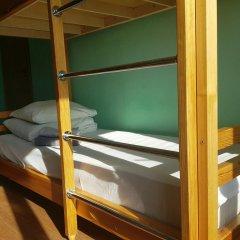 Хостел SunShine Кровать в общем номере с двухъярусной кроватью фото 7