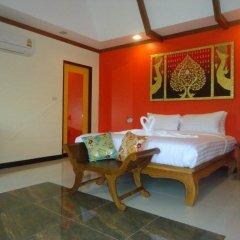 Отель Villa Angelica Phuket - Baan Malinee комната для гостей фото 2