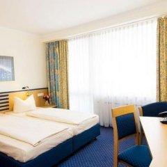 Superior Hotel Präsident 3* Стандартный номер с различными типами кроватей фото 14