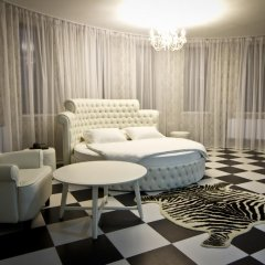 Гостиница Мартон Гордеевский Студия Делюкс с разными типами кроватей фото 10