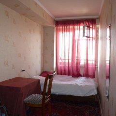 Отель Homestay Yerevan Номер Эконом разные типы кроватей фото 2