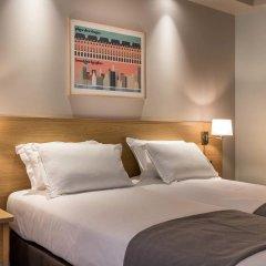 Hotel Le Magellan 3* Стандартный номер с различными типами кроватей фото 4