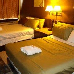 Отель Claremont Hotel Las Vegas США, Лас-Вегас - отзывы, цены и фото номеров - забронировать отель Claremont Hotel Las Vegas онлайн комната для гостей фото 4