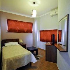 Hotel Lubjana 3* Стандартный номер с различными типами кроватей фото 6