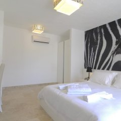 Mini Saray Hotel 2* Улучшенный номер с различными типами кроватей фото 8