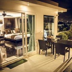Отель Villas In Pattaya 5* Вилла Премиум с различными типами кроватей фото 20