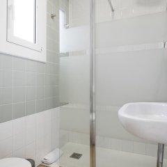 Отель Stay U-nique Rambla Catalunya Испания, Барселона - отзывы, цены и фото номеров - забронировать отель Stay U-nique Rambla Catalunya онлайн ванная