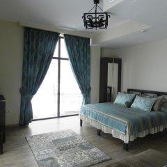 Отель HyeLandz Eco Village Resort 3* Стандартный номер разные типы кроватей фото 12
