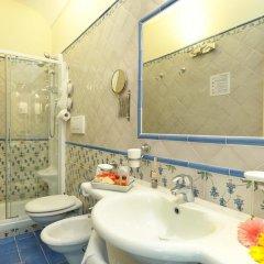 Отель Residenza Del Duca 3* Улучшенный номер с различными типами кроватей фото 22