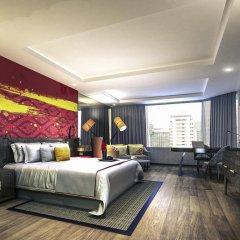 Отель Mercure Bangkok Sukhumvit комната для гостей
