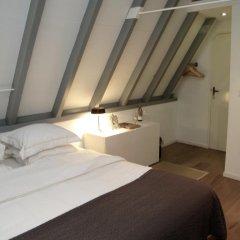 Отель Sleep in Amsterdam B&B Нидерланды, Амстердам - отзывы, цены и фото номеров - забронировать отель Sleep in Amsterdam B&B онлайн комната для гостей фото 4