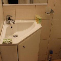 Отель Априори 3* Стандартный номер фото 42