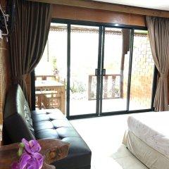 Отель Ruan Mai Sang Ngam Resort комната для гостей фото 2