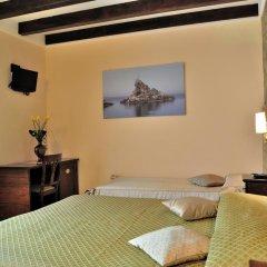 Al Casaletto Hotel 3* Стандартный номер с различными типами кроватей фото 14