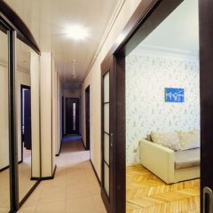 Отель Apartland On Vokzal Минск спа