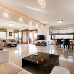 Отель Villa Cleopatra комната для гостей фото 4