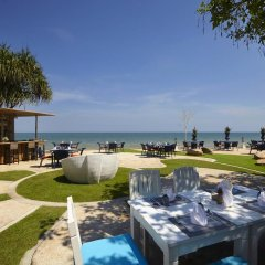 Отель Wora Bura Hua Hin Resort and Spa