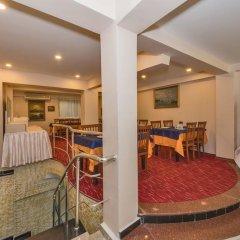 Maral Hotel Istanbul в номере