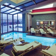 Cornelia Diamond Golf Resort & SPA 5* Люкс Diamond с различными типами кроватей фото 3