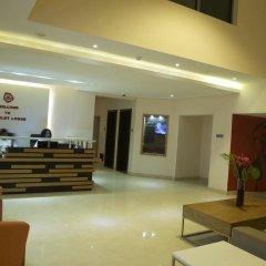 Отель Scarlet Lodge Нигерия, Лагос - отзывы, цены и фото номеров - забронировать отель Scarlet Lodge онлайн интерьер отеля