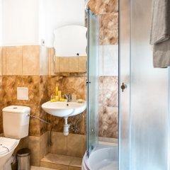 Гостиница Jam Lviv 3* Номер Эконом с разными типами кроватей фото 9