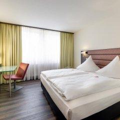 NOVINA HOTEL Wöhrdersee Nürnberg City 4* Номер Комфорт с различными типами кроватей фото 4
