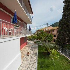 Отель Skevoulis Studios Греция, Корфу - отзывы, цены и фото номеров - забронировать отель Skevoulis Studios онлайн фото 12