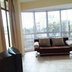 Отель Kaya Apartments Болгария, Солнечный берег - отзывы, цены и фото номеров - забронировать отель Kaya Apartments онлайн комната для гостей
