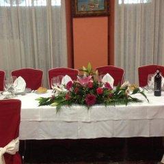 Отель Apartamentos Campana Эль-Грове помещение для мероприятий