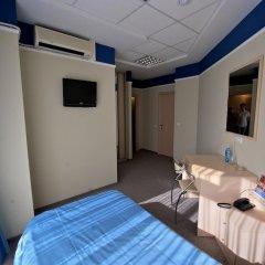 Гостиница Югорская удобства в номере фото 3