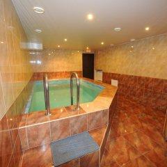 Гостиница Заречная бассейн